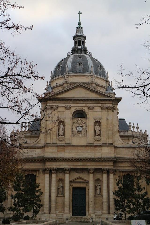 Univ. Paris 4 Sorbonne