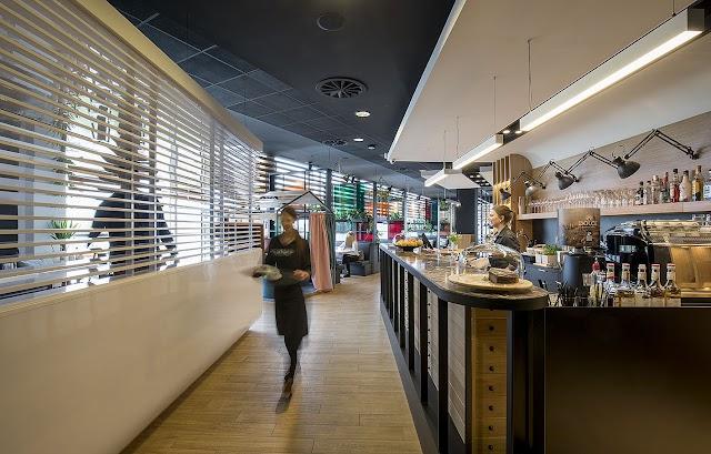 PESTO Restauracja