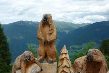 Murmelland Zillertal, Kaltenbach, Austria