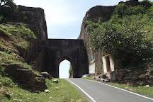 Kati Ghati Gateway, Chanderi, India