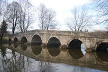 Roman Bridge, Ilidza, Bosnia and Herzegovina