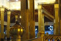 Royal Pavilion Mahajetsadabadin, Bangkok, Thailand