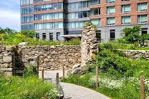 Irish Hunger Memorial, New York City, United States
