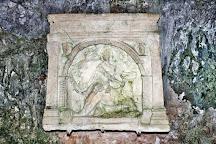 Grotta del Mitreo, Duino Aurisina, Italy