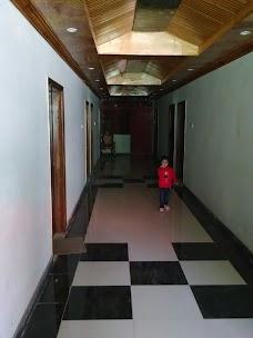 Rock Land Hotel Naran
