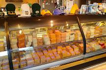 Scray Cheese, De Pere, United States