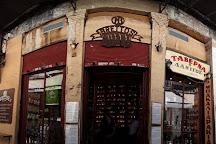 Brettos Bar, Athens, Greece