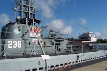 USS Silversides Submarine Museum, Muskegon, United States