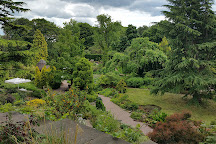 Ness Botanic Gardens, Ness, United Kingdom