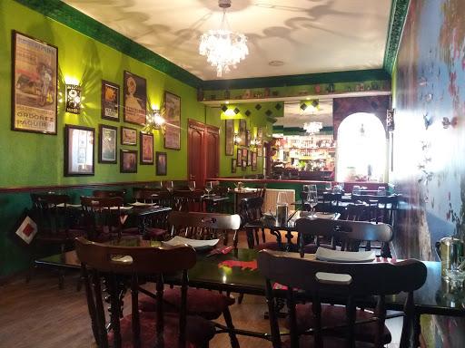 Sol y Sombra Tapas Bar