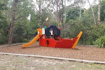 Echo Point Park, Sydney Middle Harbour, Sydney, Australia