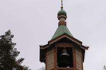 Pyhan Nikolaoksen kirkko, Joensuu, Finland