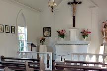 St. Joseph's Catholic Church, Kaunakakai, United States