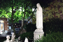 Saint Leonard of Port Maurice, Boston, United States