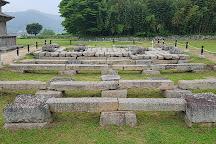 Gameunsa Temple Site, Gyeongju, South Korea