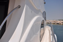 Amwaj Al Bahar Boats and Yachts Chartering, Dubai, United Arab Emirates