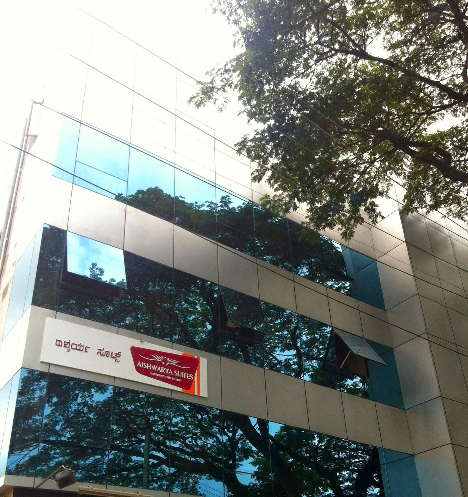 Aishwarya Suites Golden Landmark Around Guides