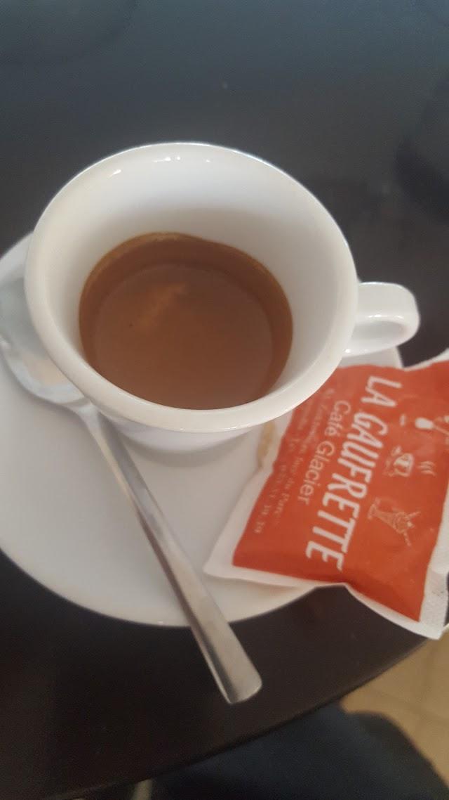 Café Planette Menara