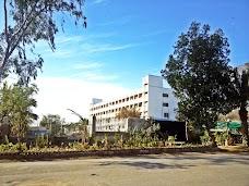 FBR Old Sales Tax Building karachi