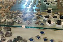 Miniere di Capoliveri, Capoliveri, Italy