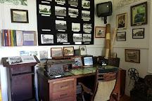 Laupahoehoe Train Museum, Laupahoehoe, United States