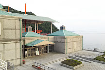 Shipbuilding Museum of Nagato, Kure, Japan