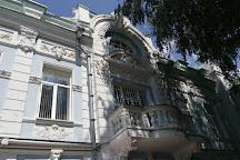Stavropol Regional Museum of Fine Arts, Stavropol, Russia