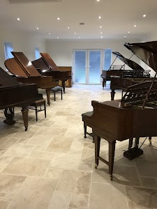Dorset Pianos