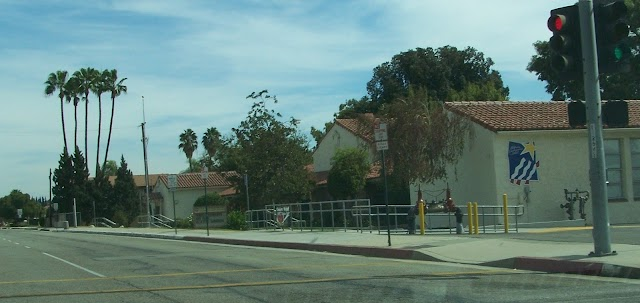 La Verne Heights Elementary
