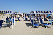 Visit Spiaggia Marina Di Vecchiano on your trip to Pisa or Italy