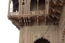 Kesi Ghat, Vrindavan, India