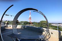 Syonandaira (Komayama Park), Hiratsuka, Japan