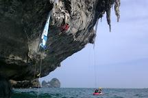 Thaiclimber Climbing, Krabi Town, Thailand