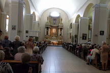 Catholic Church of the Assumption of the Blessed Virgin Mary, Zarasai, Lithuania