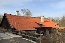 Hafla Hammarsmedja, Finspang, Sweden