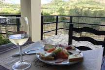 Olympia Land Winery, Olympia, Greece