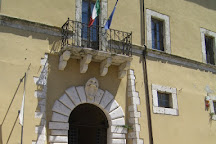 Museo Civico Archeologico di Fara in Sabina, Fara in Sabina, Italy