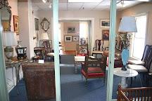 Antiques Collaborative, Quechee, United States