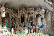 Our Lady of Mount Carmel Grotto, Staten Island, United States
