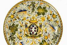 Ceramica d'Arte Ammannati, Florence, Italy
