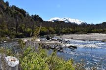 Cascada Nivinco, San Martin de los Andes, Argentina