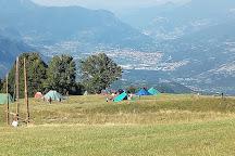 Family Adventure, Polsa, Italy