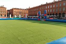 Place du Capitole, Toulouse, France