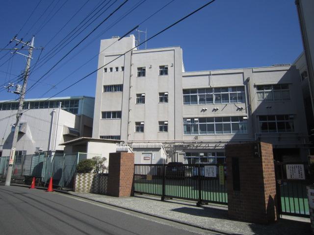 横浜市立青葉台小学校