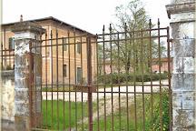 Villa Borbone, Viareggio, Italy