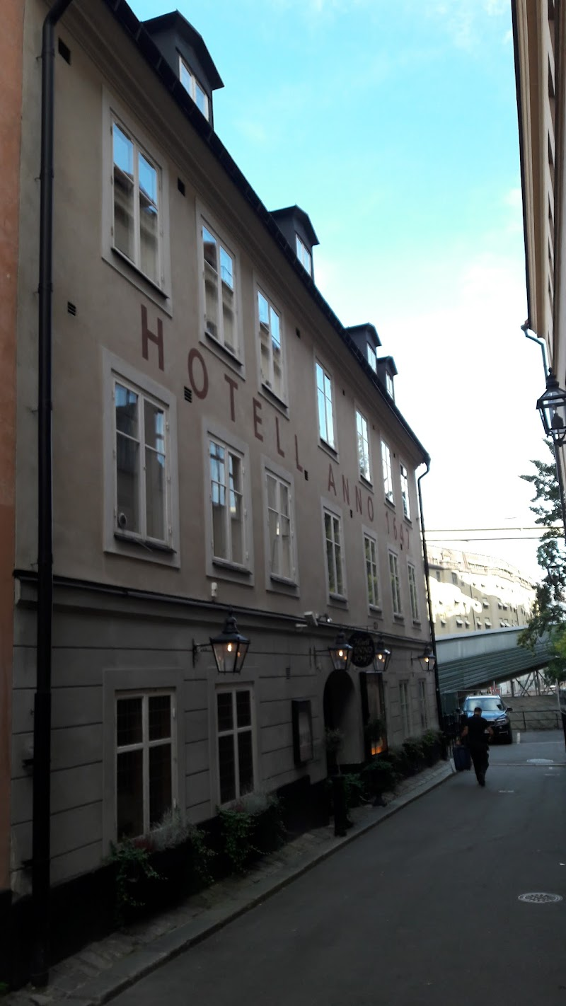 Hotell Anno 1647