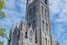 Cathedral of Saint Mary, Kingston, Canada