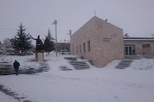 Hacibektas, Nevsehir, Turkey