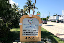 Lauderdale-By-The-Sea Visitor Center, Lauderdale-By-The-Sea, United States
