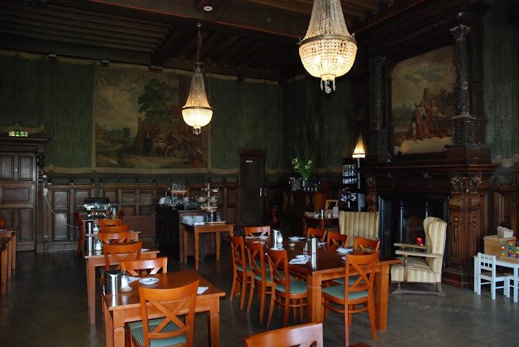 Hotel Rembrandt - Amsterdam Amsterdam